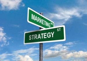 Strategic marketing approach